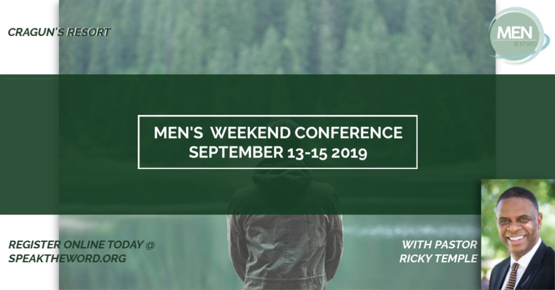 Men's Network Weekend