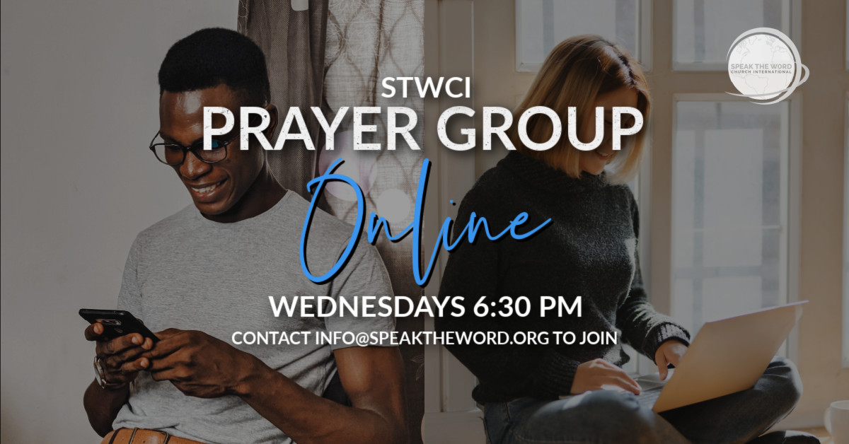 Prayer Group Online