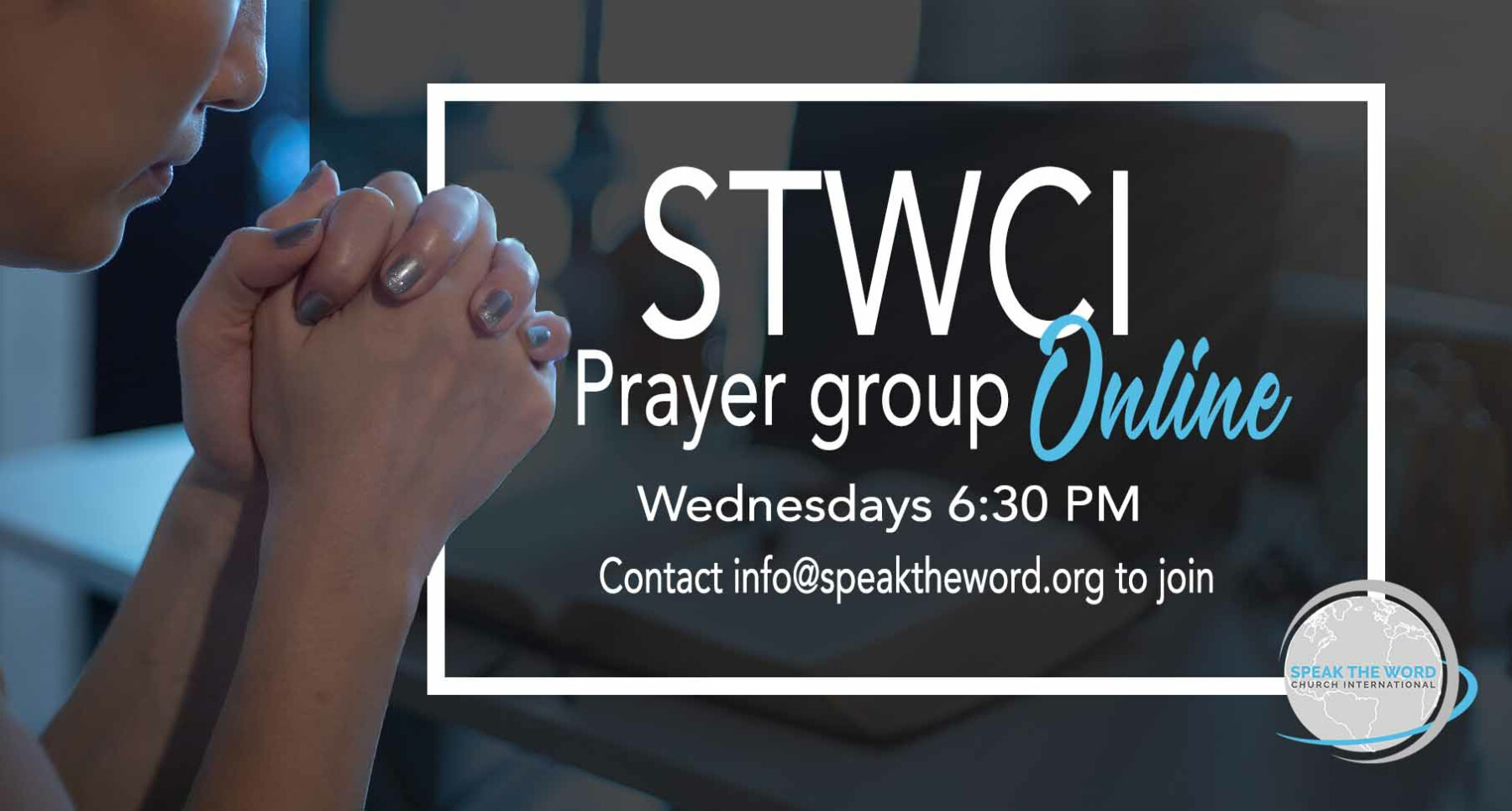 Prayer Group Online